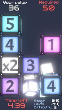 Cubic Universe: Math 2 screenshot 7