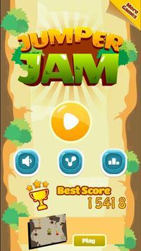 Jumper Jam poster