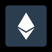 Ethereum Miner Stats icon