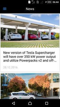 Electric Motors Club screenshot 3