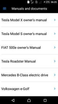 Electric Motors Club screenshot 2