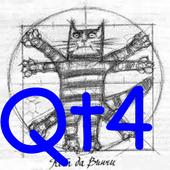 Qt4Docs4You icon