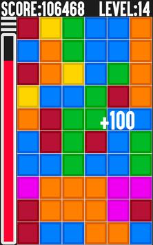Blocks Combinator Unlimited Tournament Crush poster