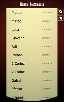 Italiano Riveduta Bibbia screenshot 1