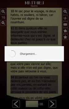 Ostervald's French Bible screenshot 11