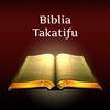 Swahili Bible-icoon