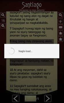 Tagalog Bible screenshot 13