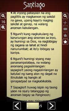 Tagalog Bible screenshot 2