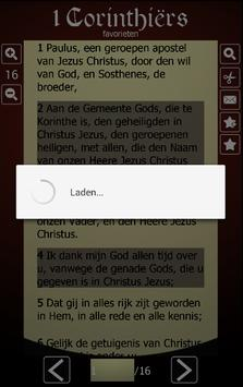 Dutch Holy Bible screenshot 4