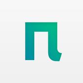 Pibox Messenger and Cloud icon