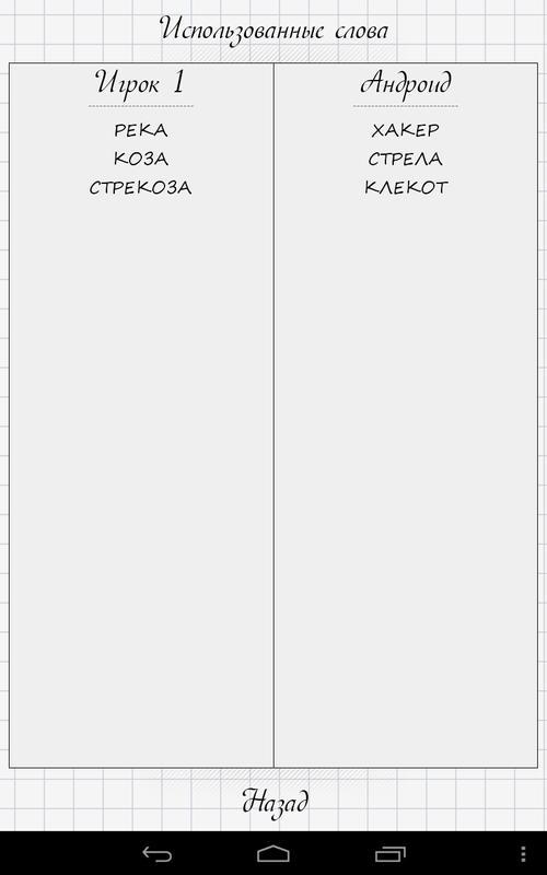 Игра В Слова APK Download Free - apklizard.com