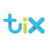 Tix icon