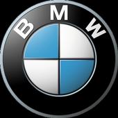 Мой BMW icon