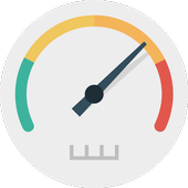 GPS Speedometer Free icon