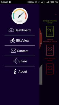 GPS Speedometer Free screenshot 2