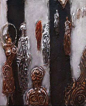 Solidarity with Artist Shareef apk screenshot