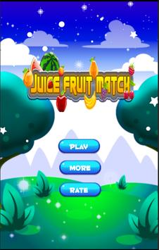 Juicy Fruit Match Link poster