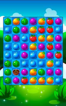 Juicy Fruit Match Link screenshot 1