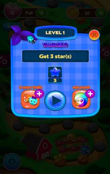 Juicy Fruit Match Link screenshot 23