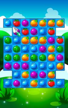 Juicy Fruit Match Link screenshot 5