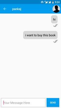 Bookdex screenshot 2
