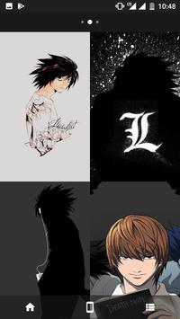 Anime Wallpaper Online - Wallanime screenshot 1