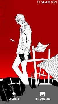 Anime Wallpaper Online - Wallanime screenshot 2