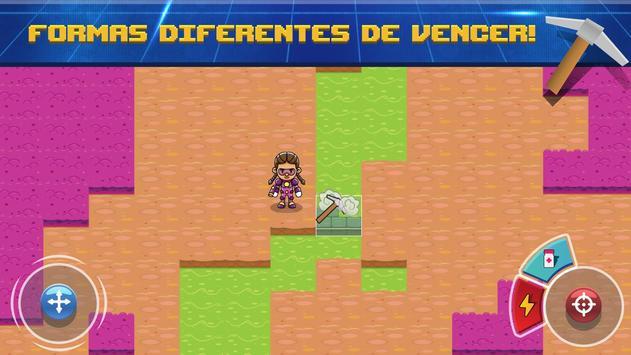 Detona Vírus screenshot 7