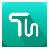 TextHub icon