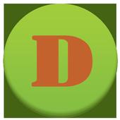 DictionaryHub icon