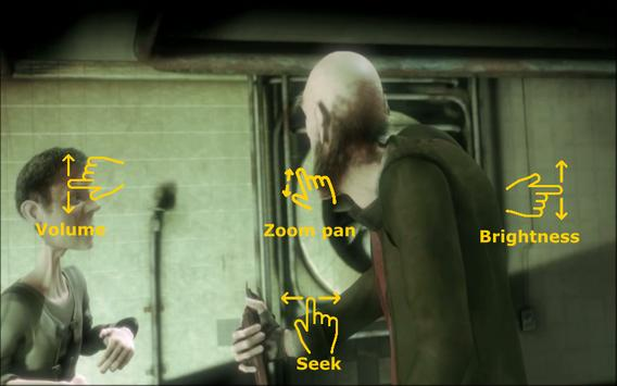 Canny Media Player screenshot 7