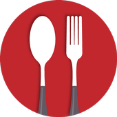 Get Food Order & Delivery Advice icon