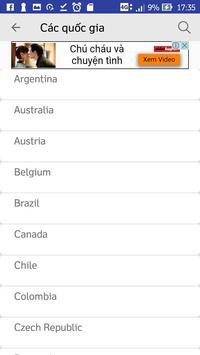 Trends Hot Now screenshot 2