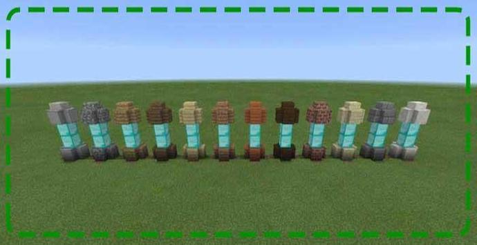 Mini Blocks Mod Installer screenshot 1