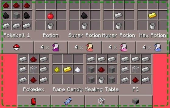 Poke Cube Mod Installer apk screenshot