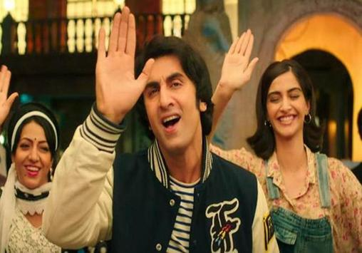 Sanju Movie Video Songs for Android - APK Download