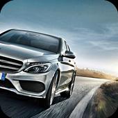 C220 Car Drive Simulator icon