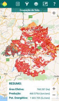 Bioenergy Map apk screenshot