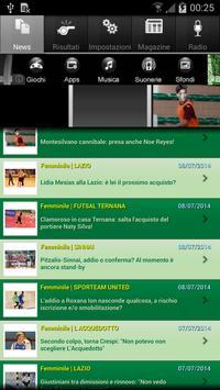 CalcioA5Live New Edition poster