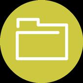 Dosya Yöneticisi icon