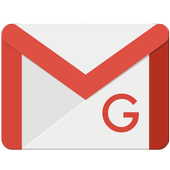 Email App for Gmail icon