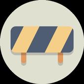 Baustellenportal icon