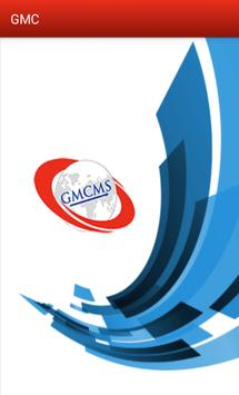 GMCMS poster