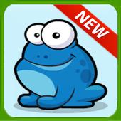 Froggy Run icon