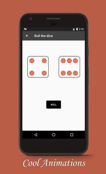 Roll The Dice apk screenshot