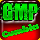 GMP Cumbia icon