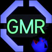 G.M.R. Зомби приключение 3D icon