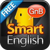 GnB Smart English Free -중고생,성인 icon