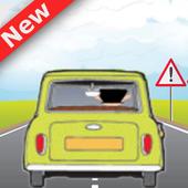 Bean Car Adventure icon
