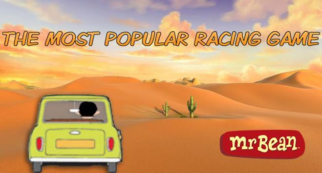 Bean Car Adventure poster